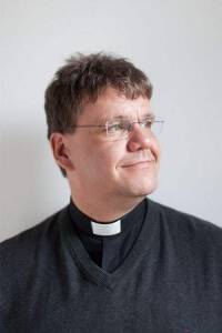 Pfarrer Ulrich Kotzur