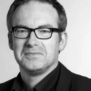 Prof. Dirk Fütterer von der FH Bielefeld ist Initiator der Bielefelder Bibel © Patrick Jaworek