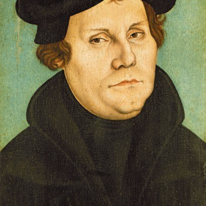 Martin Luther (1528)