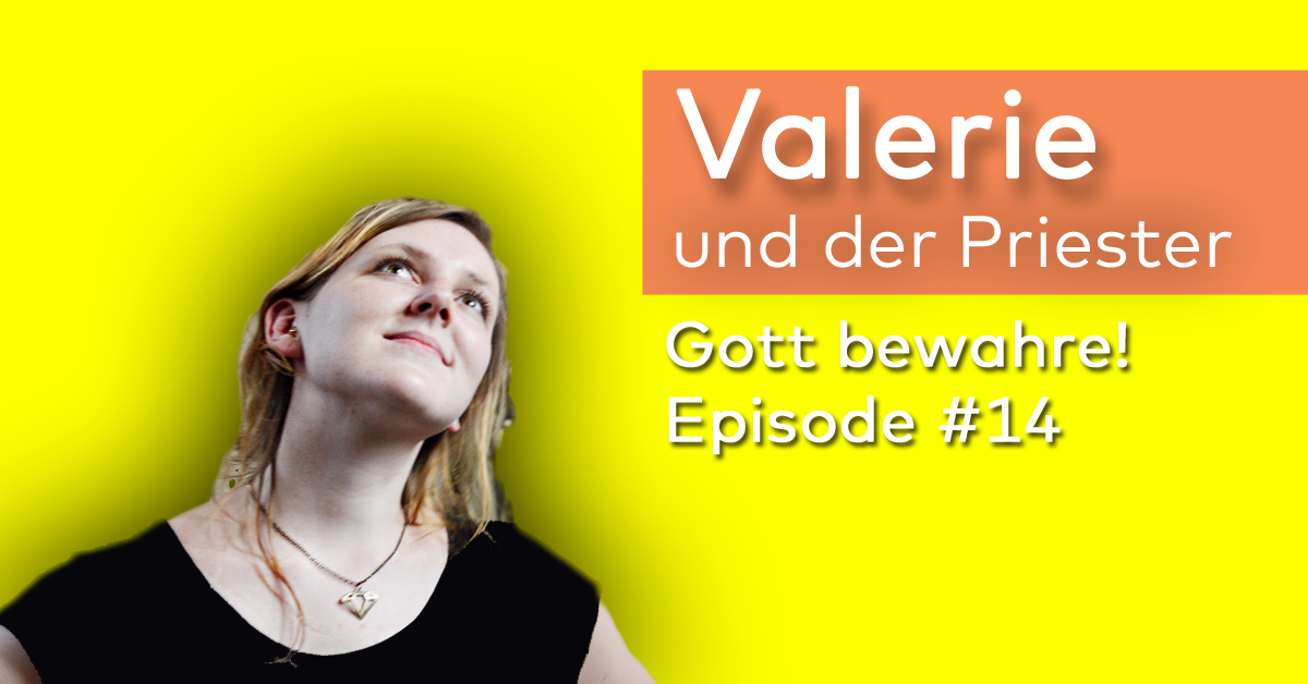 Valerie Und Der Priester