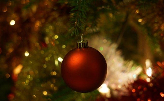 Weihnachtskugel CC0 via Pixabay